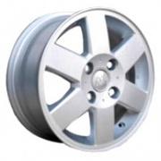 Aleks F2801 alloy wheels
