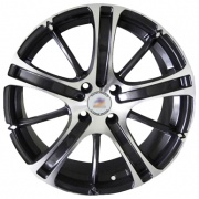 Aleks F5103 alloy wheels
