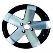 Aleks F5501 alloy wheels