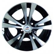 Aleks F5503 alloy wheels