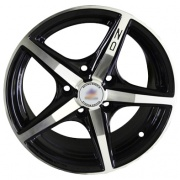 Aleks F5517 alloy wheels