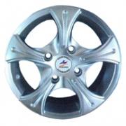 Aleks F5528 alloy wheels
