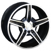 Aleks F5539 alloy wheels