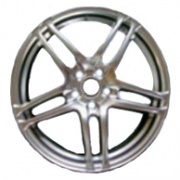 Aleks F5542 alloy wheels