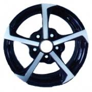 Aleks F5550 alloy wheels