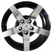 Aleks F5556 alloy wheels