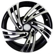 Aleks F5557 alloy wheels
