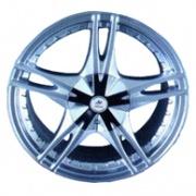 Aleks F5571 alloy wheels