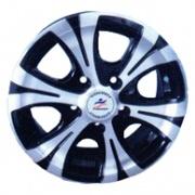 Aleks F5607 alloy wheels
