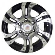 Aleks F5610 alloy wheels