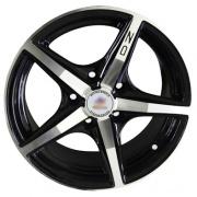 Aleks F5611 alloy wheels