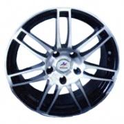 Aleks F5706 alloy wheels