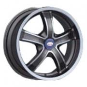 Aleks F5808 alloy wheels