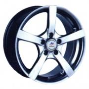 Aleks F6007 alloy wheels