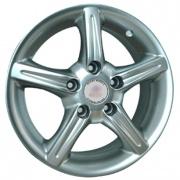 Aleks F6017 alloy wheels