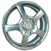 Aleks F6108 alloy wheels