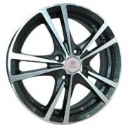 Aleks F6182 alloy wheels