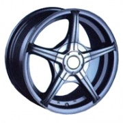 Aleks F6220 alloy wheels