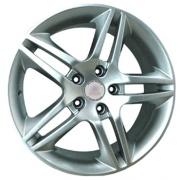 Aleks F6229 alloy wheels