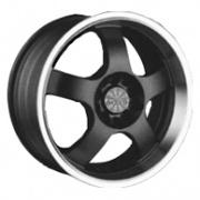 Aleks F6234 alloy wheels