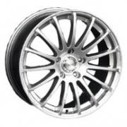 Aleks F6347 alloy wheels