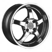 Aleks F6801 alloy wheels