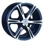 Aleks F6816 alloy wheels