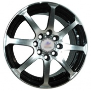 Aleks F6905 alloy wheels