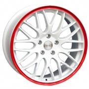 Aleks F6930 alloy wheels