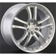 Aleks F7001 alloy wheels