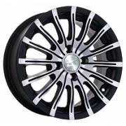 Aleks F943 alloy wheels