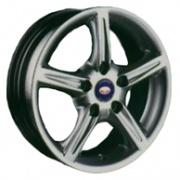 Aleks YL017 alloy wheels