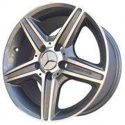 Aleks YL049 alloy wheels
