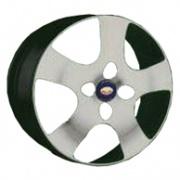 Aleks YL067 alloy wheels