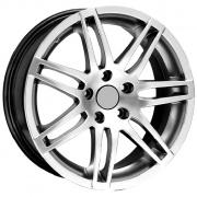 Aleks YL201 alloy wheels