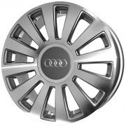 Aleks YL205 alloy wheels