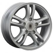 Aleks YL250 alloy wheels