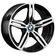 Aleks YL509 alloy wheels