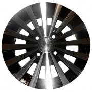 Aleks YL705 alloy wheels