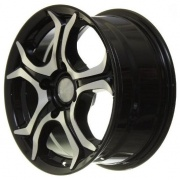 Aleks YL720 alloy wheels