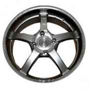 Aleks YL801 alloy wheels
