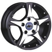Aleks YL804 alloy wheels