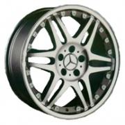 Aleks YL828 alloy wheels