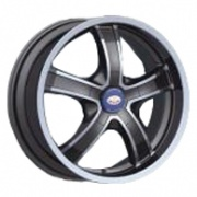 Aleks YL831 alloy wheels