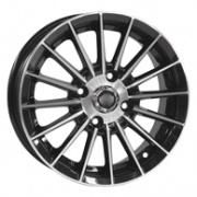 Aleks YL833 alloy wheels