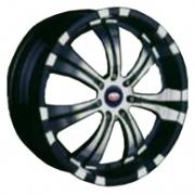 Aleks YL836 alloy wheels