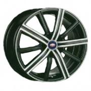 Aleks YL864 alloy wheels