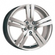 Alessio Action alloy wheels