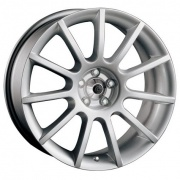 Alessio Alaska alloy wheels