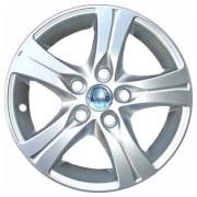 Alessio California alloy wheels